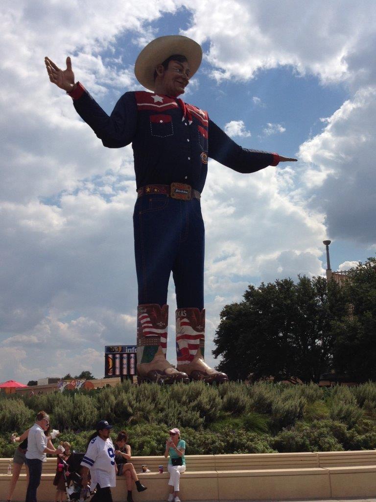2015 State Fair of Texas