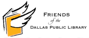 Friends of DPL Logo