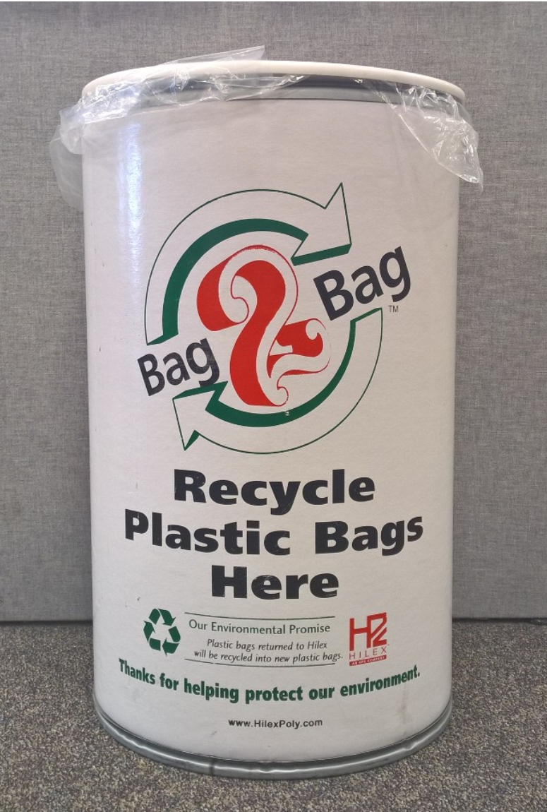 recycling and plastic bag Plastic bags are problematic for recyclers for all kinds of reasons there's a recycling glut since china stopped accepting them.