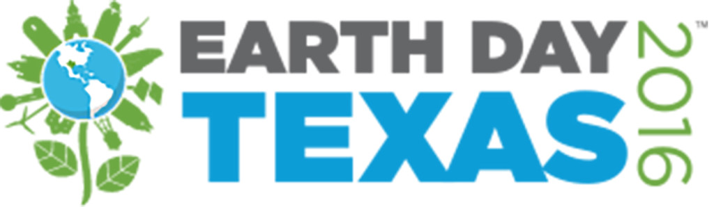 Green Dallas at Earth Day Texas 2016 logo