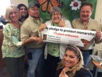 Monarch Pledge Dallas Zoo 1