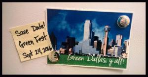 Dallas Green Fest 2016