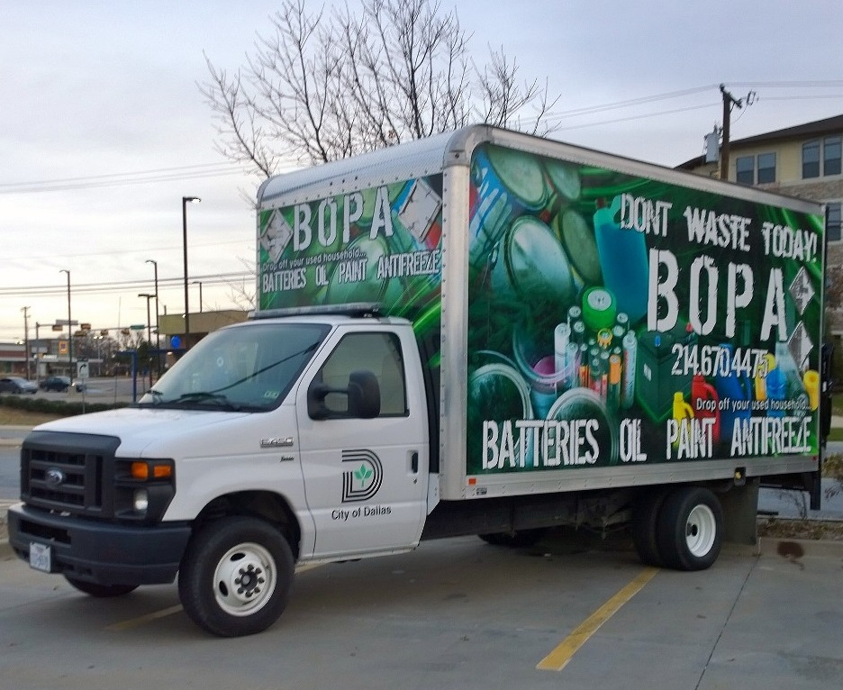 BOPA Mobile
