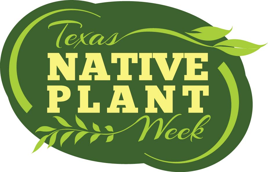 Texas Native Plant Week