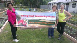 Free Garden Compost Workshop @ Sunny South Community Garden | Dallas | Texas | United States