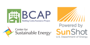 Solar Training Course by <strong>Building Codes Assistance Project</strong> @ Dallas Center for Architecture | Dallas | Texas | United States