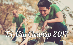 Tri-City Cleanup 2017 @ Hella Shrine Pavilion | Garland | Texas | United States