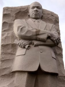 Dr. Martin Luther King, Jr. Day 2018