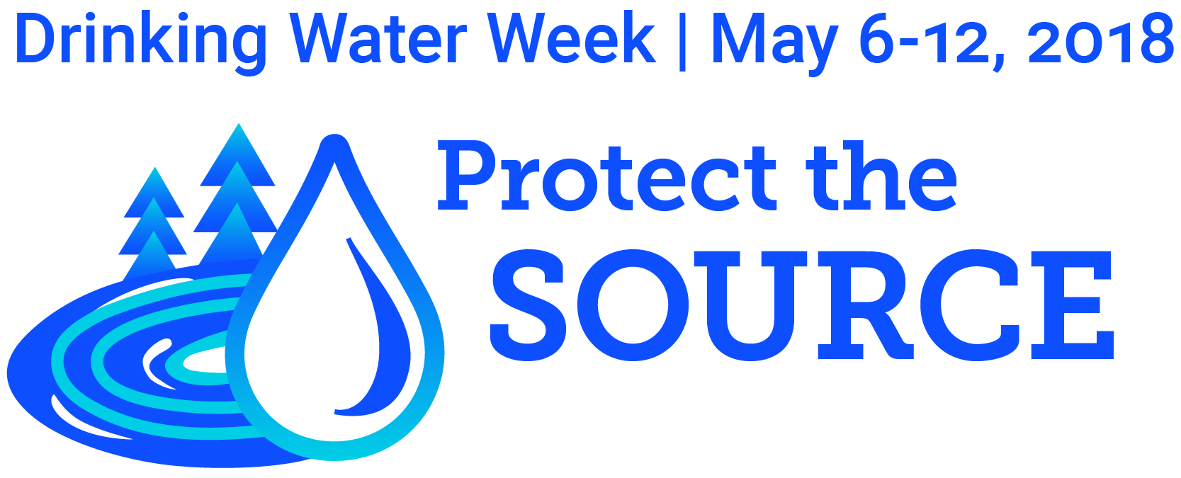 Drinking water week 2018, Protecting the Source