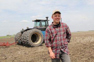 farmer, tractor, grant, USDA